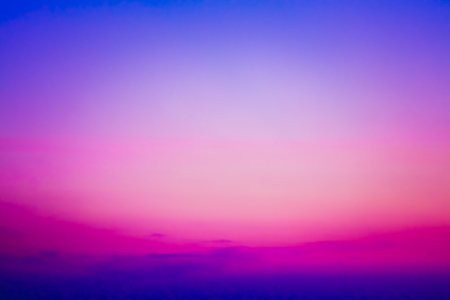 Colorful sky after the sunset. Natural Sky Background. 版權商用圖片 - 23010299