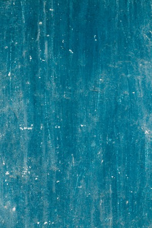 unevenness: Abstract Dyed Colored Blue Texture With Cracks And Unevenness Of Paint
