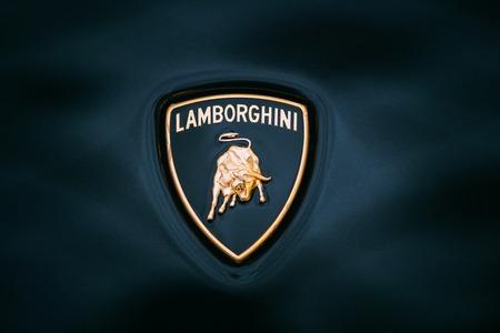 lamborghini logo stock photos royalty free lamborghini logo images