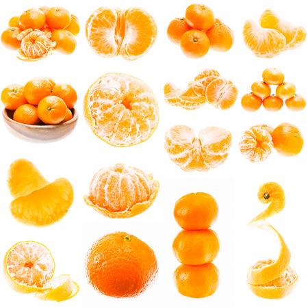 citrus reticulata: Orange Fruit Background. Summer Oranges. Healthy Food