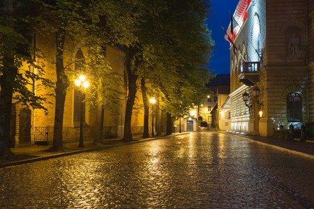st jamess: Riga, Latvia. St. Jamess Cathedral, Or Cathedral Basilica Of St Stock Photo