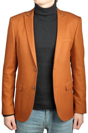lurid: Jacket suit for men