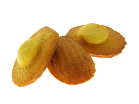 madeleine: Specialty cakes made of a Commercy