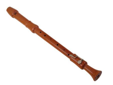 blaasinstrument: blaasinstrument Stockfoto