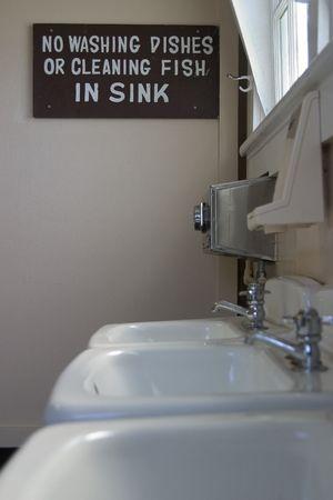 sinks: Sinks