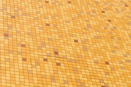 yellows: Yellows bricks wall texture