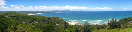 byron: australia byron bay Stock Photo