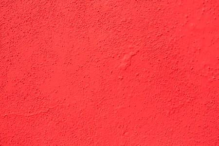 llanura: Fachada del edificio de fondo rojo