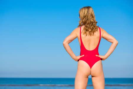 해변의 근위병
