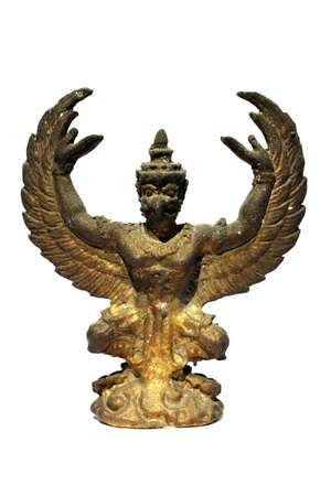 garuda: Thai Garuda