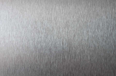 Silver metallic texture. Stainless steel texture close up. aluminum background.