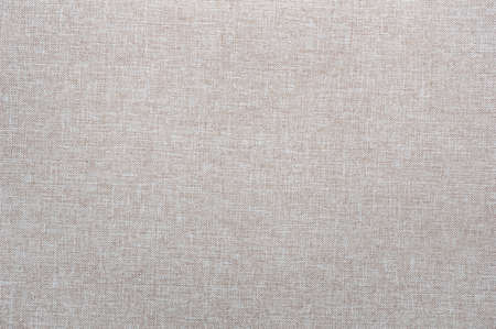 Natural linen texture for the background. View from above. Stockfoto