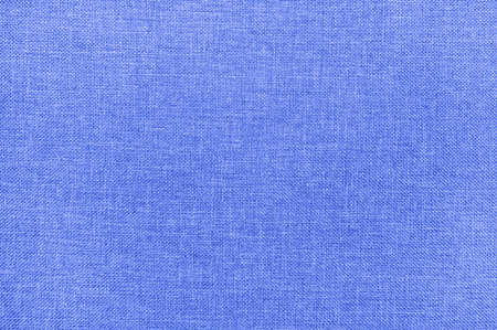 Natural linen texture for the background. View from above.