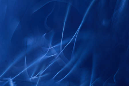Dark blue abstract background for web banner or design element. Soft focus. Close up.