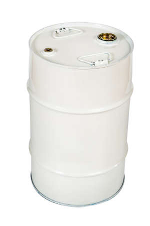 Barrel for gasoline and other chemical liquids.