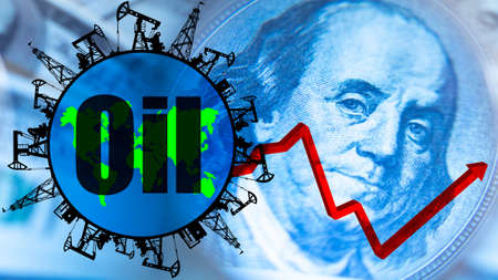 World oil market. Dynamics of crude oil prices. Fluctuations in prices for petroleum products. Commodity markets of the world. Extraction of natural resources in the world.