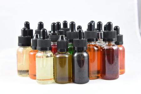Flavor for electronic cigarette