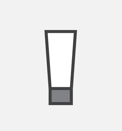 uv: uv icon   , uv tube Illustration