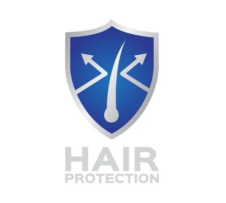 baldness: hair shield protection . hair set 1 ,