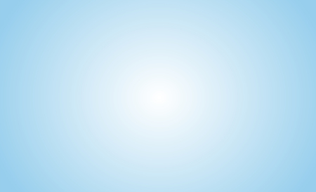 blue abstract blue gradient background / vector