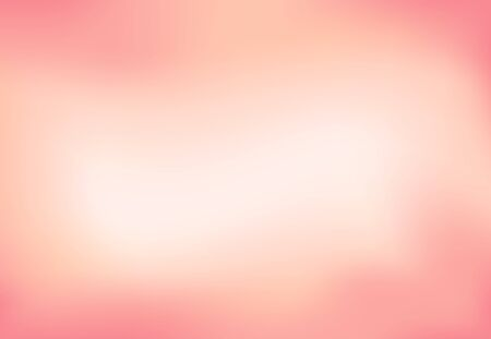 A pastel gradient colored abstract vector background