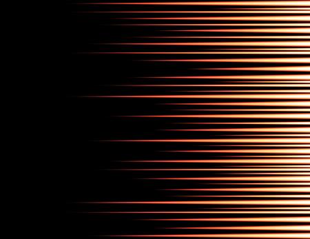 Un colorido fondo de líneas de velocidad de libros de cómic y manga. Un diseño de ilustración de vector de fondo de explosión de luz