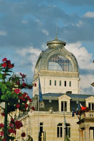 re: palais lumi�re