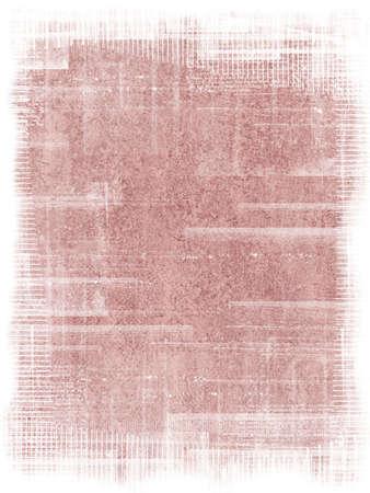 feminine background: Old antig�edades con textura grunge marco  Foto de archivo