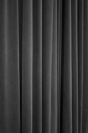 cortinas: Teatro Negro Velvet Curtain Primer