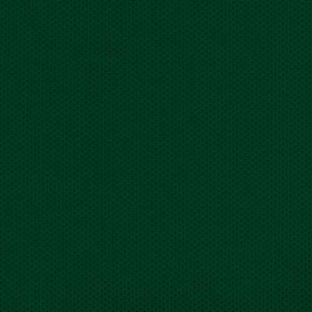 Dark Green Sport Jersey Mesh Textile