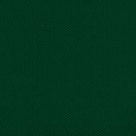 Dark Green Sport Jersey Mesh Textile photo