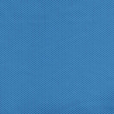Light Blue Sport Jersey Mesh Textile