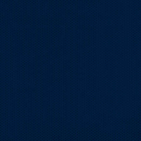 Dark Blue Sport Jersey Mesh Textile photo