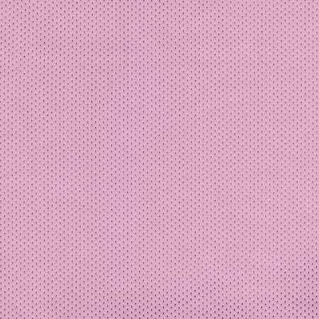 Pink Sport Jersey Mesh Textile Stock Photo - 16688656