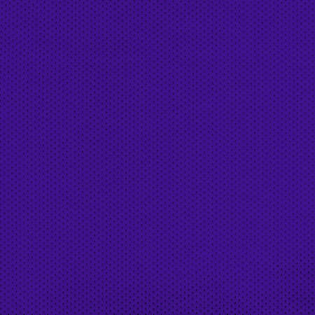 Purple Sport Jersey Mesh Textile photo