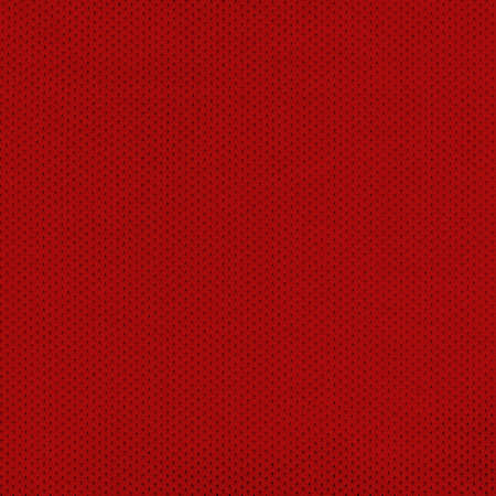 mesh texture: Red Sport Jersey Mesh Textile Stock Photo