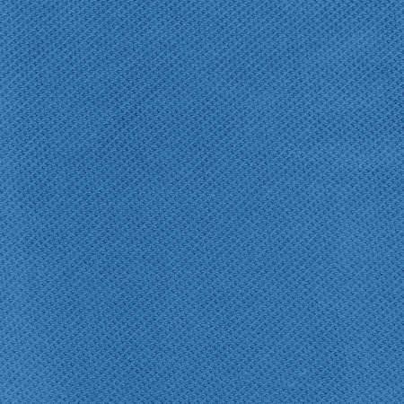 Blue Sport Jersey Mesh Textile Stock Photo - 16707944