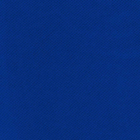polyester: Blue Sport Jersey Mesh Textile Stock Photo