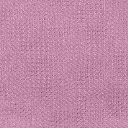 Pink Sport Jersey Mesh Textile Stock Photo - 16707939