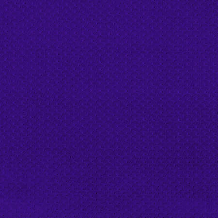 polyester: Purple Sport Jersey Mesh Textile Stock Photo