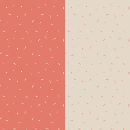 buff: Seamless pattern on a transparent base