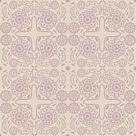 buff: Seamless pattern