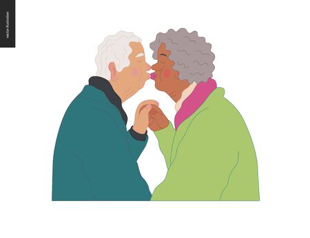 Medical insurance - senior citizen health plan