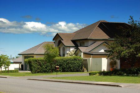 residence:  large desirable residence