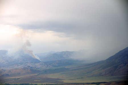 mountains Stock Photo - 3604448