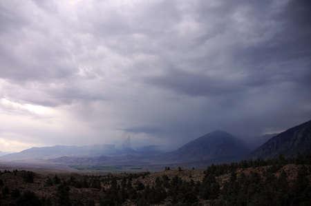 mountains Stock Photo - 3604435