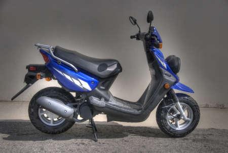 vespa piaggio: scooter
