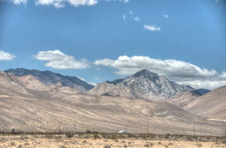 mountain landscape 免版税图像