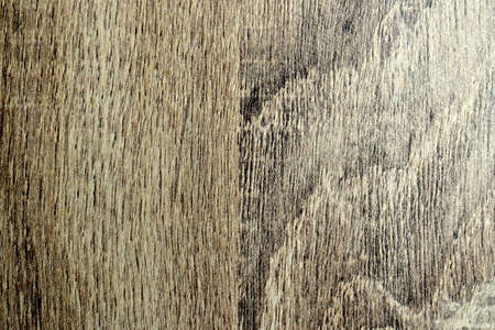 imitation of a wooden surface