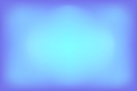 Blue and purple abstract background with gradient.You can use it for decoration, Wallpaper, banners.Vector illustration